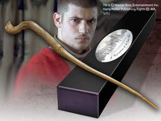 The wand of Viktor Krum Product Detail