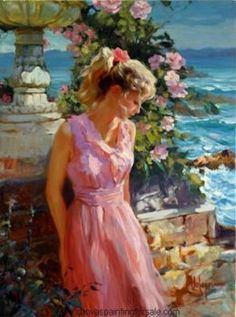 Vladimir Volegov painting 3 (140 pieces)