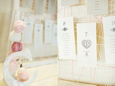 Carta e lana, wedding suite by Ara Marvin