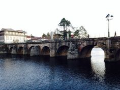 Roman Bridge, Chaves