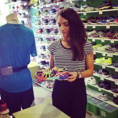 My running addiction starts with my favorite running shoe by Asics: Gel Noosa Tri 9 #asics #gelnoosa #noosatri9 #noosatri #asicsnoosa #running #msbrunningteam #msb #makesportsbetter @makesportsbette