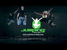 Jumping® Centrum pod Urpínom - Banská Bystrica