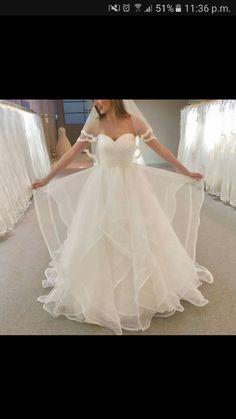 My ideal dress