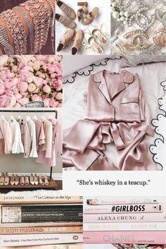 Blair Waldorf aesthetic