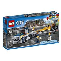 Now Available on our store: LEGO City Great V... Check it out there! http://imatoys-store.myshopify.com/products/lego-city-great-vehicles-dragster-transporter-60151-building-toy?utm_campaign=social_autopilot&utm_source=pin&utm_medium=pin
