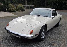 Gorgeous restored 1971 Lotus Elan +2, $26000