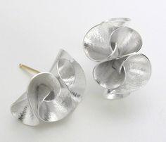 Beautiful earrings by Jayne Redman