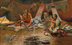 american indian art gallery - Google Search