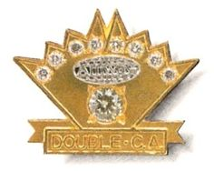 Double Crown Ambassador
