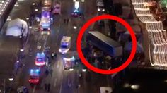 """BREAKING: 9 DEAD 50 INJURED AFTER TRUCK MOWS DOWN BERLIN CHRISTMAS SHOPPERS.  The """"holiest"""" book of Judaism is NOT the Old Testament of the Bible, it is the Talmud the documented and recorded practice, beliefs, and heritage of the Pharisees vocal teachings, rules & regulations that Jesus so strongly rebuked. Jesus said, """"You teach for doctrines the commandments of men."""" Matthew 15:9 Jesus pointed out to them as Vipers, the Synagogue of Satan and """"of your father the Devil"""" because """"By your…"""