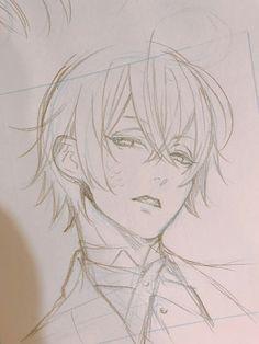 Cartoon Drawing Tips - Drawing On Demand Drawing Base, Manga Drawing, Manga Art, Anime Boy Sketch, Anime Drawings Sketches, Art Reference Poses, Character Drawing, Art Sketchbook, Cartoon Art