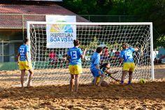 Prefeitura de Boa Vista Primeira disputa dos Jogos de Verão, futebol de areia feminino #pmbv #prefeituraboavista #roraima #boavista #jogosdeverão