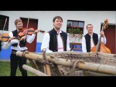 ▶ Ten, kdo má ženušku mladú - Videoklip - YouTube European Countries, My Heritage, Montenegro, Slovenia, Czech Republic, Croatia, Youtube, Prague, Places