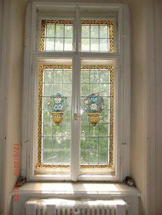 traditionelles bleiglas und glasmalerei von hand gefertigt entdecken f r fenster und t ren. Black Bedroom Furniture Sets. Home Design Ideas