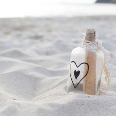 "@studio_sonet on Instagram: ""#messageinthebottle #romantic #beachwedding #rustic #nature #seadecor #dekoracijavencanja"""