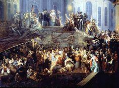 1848. Time Warp, Berlin, Novels, Painting, Inspiration, Hungary, History, Biblical Inspiration, Painting Art
