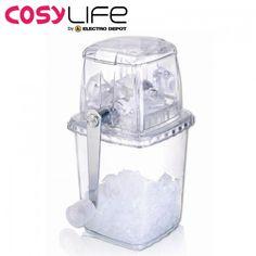 Machine à glace pilée - G - Electro Dépôt
