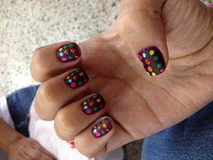 Estilo matificado  Nails, Beauty, Style, Finger Nails, Ongles, Nail, Beauty Illustration, Manicures