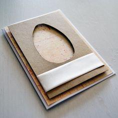 Blog sklepu Artimeno: DIY#24 Krok po kroku - Kartka wielkanocna z jajem Scrapbooking, Blog, Diy, Cards, Nice Asses, Bricolage, Blogging, Do It Yourself, Scrapbooks