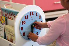 #regali #natale #bambini #libri #orologio #libriperbambini