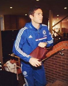 Frank Lampard Chelsea FC Chelsea Blue, Chelsea Fc, Chelsea Football, Soccer Stars, Blue Bloods, Best Player, Football Players, The Man, Hot Guys
