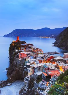 27 of the most BEAUTIFUL villages in the world! Amazing! Click through to read the full post.