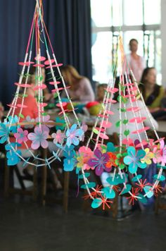 heatherross - blog - Mother Daughter Weekend Sewing and Crafts Workshop, Full Report!