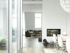 Inspirational Wir zeigen euch wie Glaselemente Licht ins Dachgeschoss bringen