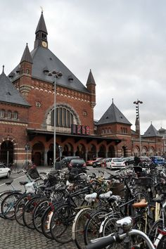 Copenhagen Central Station Odense, Central Station, Copenhagen Denmark, Great Memories, Train Station, Danish, Barcelona Cathedral, Trains, Past