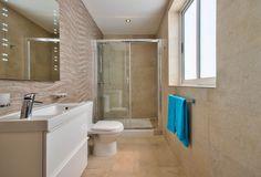 Bathroom  #bathroom #design #interiordesign #modern #luxury #villa