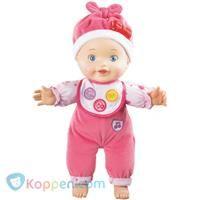 Praat met mij baby Little Love Vtech - Koppen.com