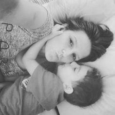 Nao existe amor maior ! ♥♥♥♥♥♥♥ my son