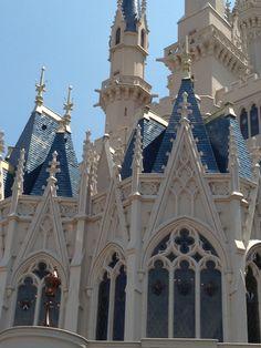 Disney; so much detail in everything
