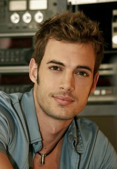 William Levy please be my latin lover