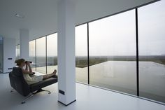 Gallery - Villa Kogelhof / Paul de Ruiter Architects - 12