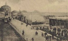 Lindeplein Brunssum, jaren '20