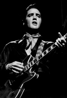 ELVIS THE 68 SPECIAL