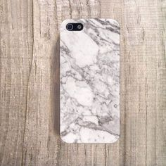 Marble Look iPhone Case | Bycsera