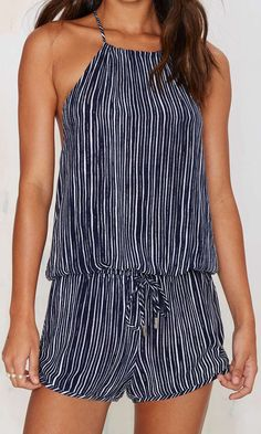 love this relaxed romper