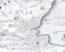 The Chronicles Of Narnia Coloring Pages Free For Kids