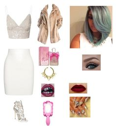 """""""Be mindful :k.michelle"""" by diamond-krys ❤ liked on Polyvore featuring Glamorous, Alexander McQueen, VidaKush, MeDusa, Lilli Ann, Juicy Couture, Giuseppe Zanotti and Moschino"""