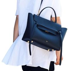 Cline Belt Shoulder Bag. Get one of the hottest styles of the season! The Cline Belt Shoulder Bag is a top 10 member favorite on Tradesy. Save on yours before they're sold out!