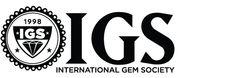 International Gem Society IGS- A link to standard gem sizes chart; convert mms to carats