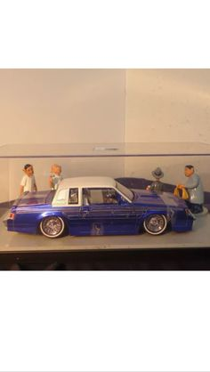 87 Buick Regal Buick Regal, Lowrider, Toys, Car, Vehicles, Activity Toys, Automobile, Clearance Toys, Gaming