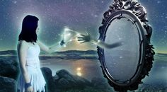 """Wer und was bist du? Wenn du über """"dich selbst"""" redest, über wen sprichst du dann wirklich? Das mit dem Verstand-identifizierende-Selbst, das tagträumt und"""