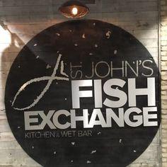 Photo of St. Kitchen Wet Bar, St John's, Newfoundland, Things I Want, Nfl, Restaurants, Wanderlust, Canada, Fish