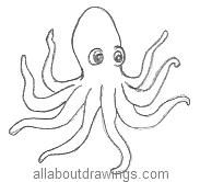 How to Draw a Jellyfish 5 Steps with Pictures wikiHow
