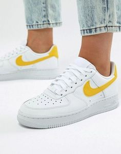 1d2d2902c79 Air Force Sneakers, Nike Air Force, Sneakers Nike, Nike Cortez, Nike Tennis