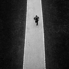 The Marathon Man.. by Peter Levi on 500px