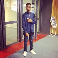 Jonathan, 16 ans, 1ère ES : « Je n'aime pas m'habiller comme les autres, j'aime être unique »